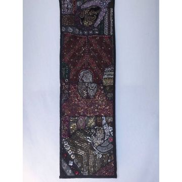 Tapis Mural Artisanal Inde TM-19/B