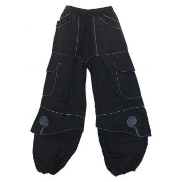 Pantalon Mixte Ballia