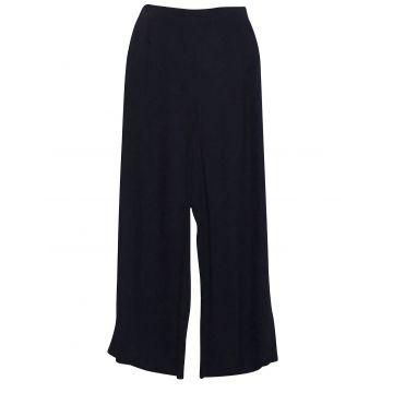 Pantalon Femme Kalyani Ton Noir