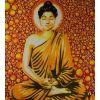 Tenture Bouddha Lal Bubbles 210 cm x 140 cm  réf: BC-18/40