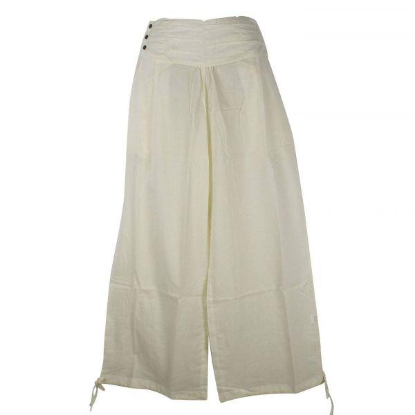 Pantalon NLI.1405 Ecru