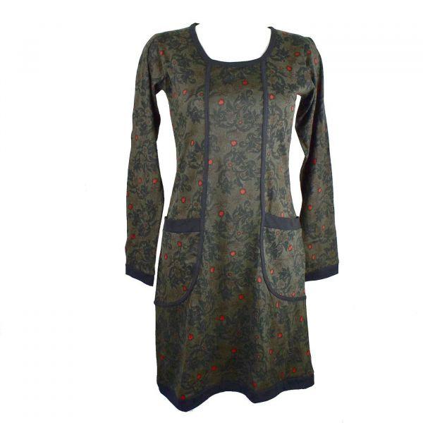 Robe Courte Derang Deux Poches RO6072/C