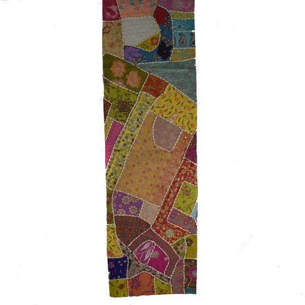 Tapis Mural Rajasthan Inde TM-21/B
