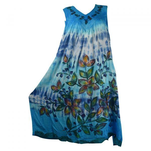 Robe Jalgaon Tie Dye Version A