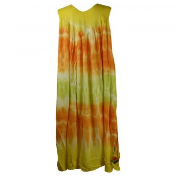 Robe Longue Tangi Grande Taille