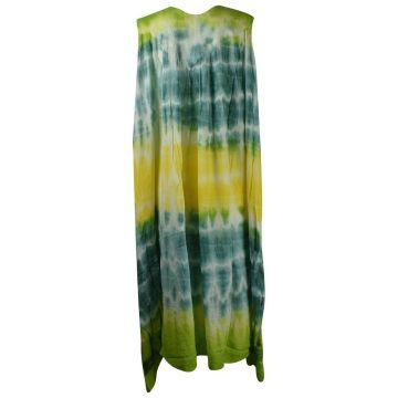 Robe Tangi Voile de Viscose Batik