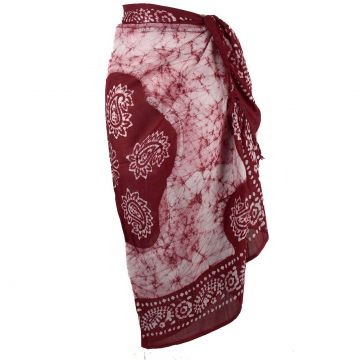 Paréos Batik Mandala réf:...