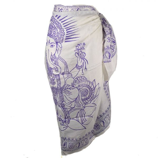 Paréos Ganesh réf: PA-19/49