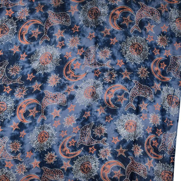Paréos Tie Dye réf: PA-19/71