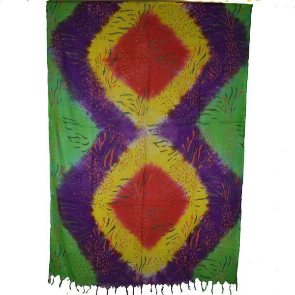 Paréos Plage Tie Dye réf: PA-19/76