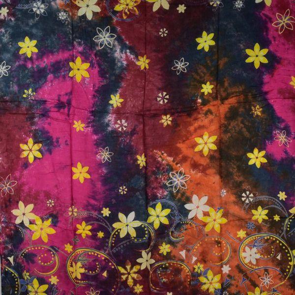 Paréos Tie Dye réf: PA-19/70