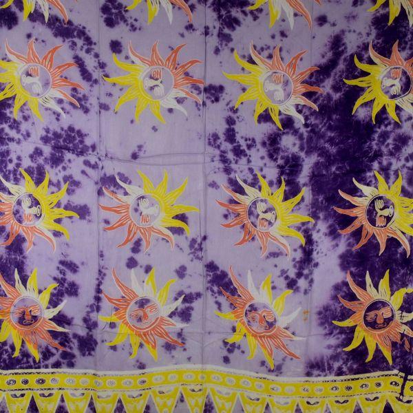 Paréos Plage Tie Dye réf: PA-19/77