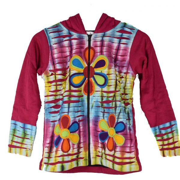 Sweater Lutin Fille Pauni