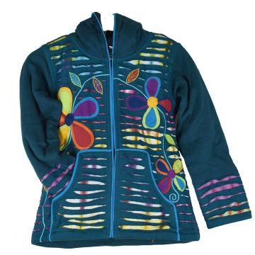 Sweater Armori Floral avec...