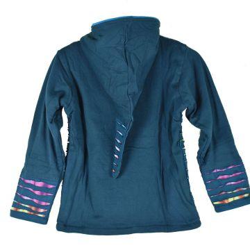 Sweater Armori Floral avec Capuche