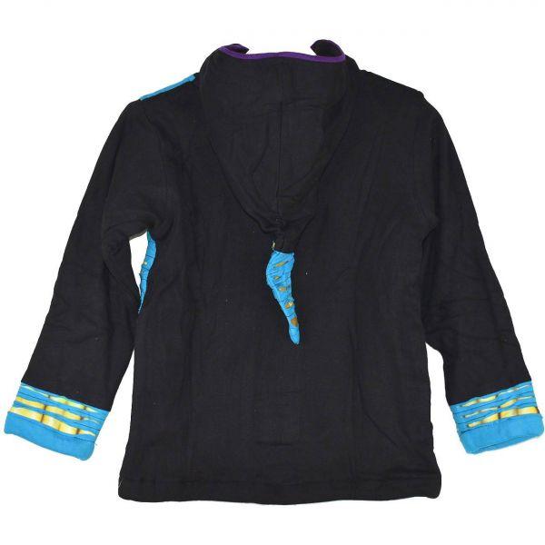 Sweater Armori Capuche Lutin