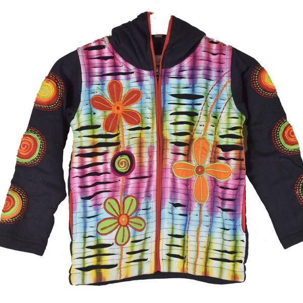 Sweater Lutin Fille Mendha