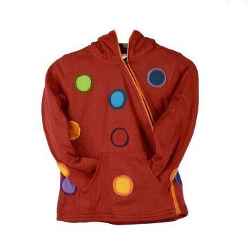 Sweater Fille Tirora