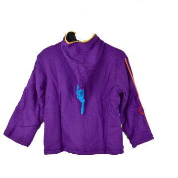 Sweater Fille Sardha