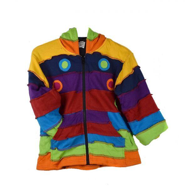 Veste Enfant Katapali Rainbow