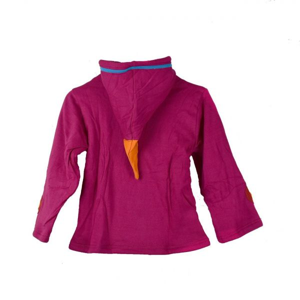Sweater Chamara au Féminin