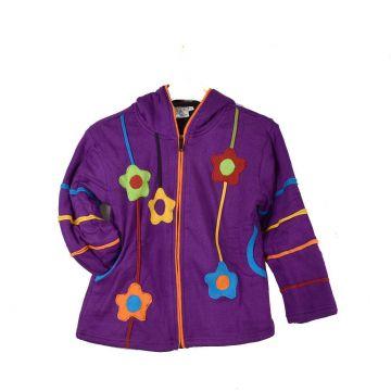 Sweater Fille Surada