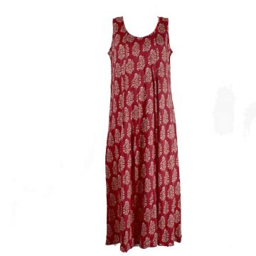 Robe  Areraj Viscose Block...
