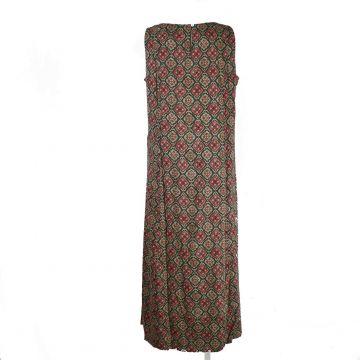 Robe Areraj Bretelle Large Imprimé