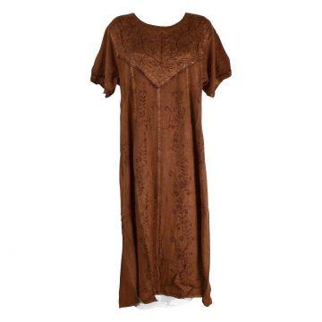 Robe Grande Taille Sakasi