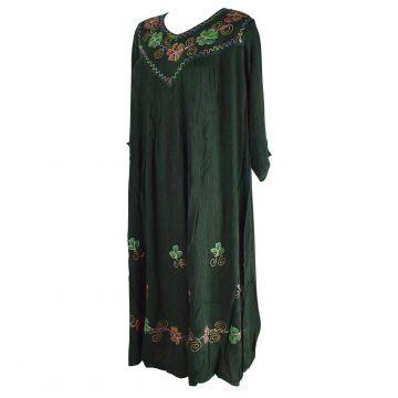 Robe longue Dadwa Ample