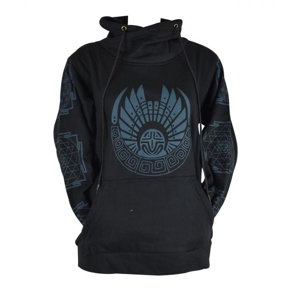 Sweater Homme Morena Col montant