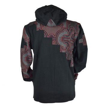 Sweater Capuche Mungeli pour Homme