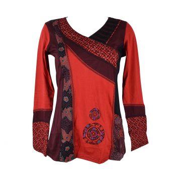 Tee-Shirt Femme Muna...
