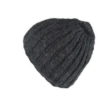 Bonnet Court Dohali Laine Anthracite