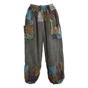 Pantalon Mixte Karwa en Maille de Coton