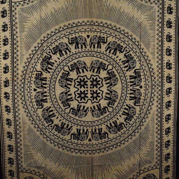 Tenture Mandala Ati TE21-06