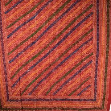 Tenture Murale Jaipur Multi 220X280 cm