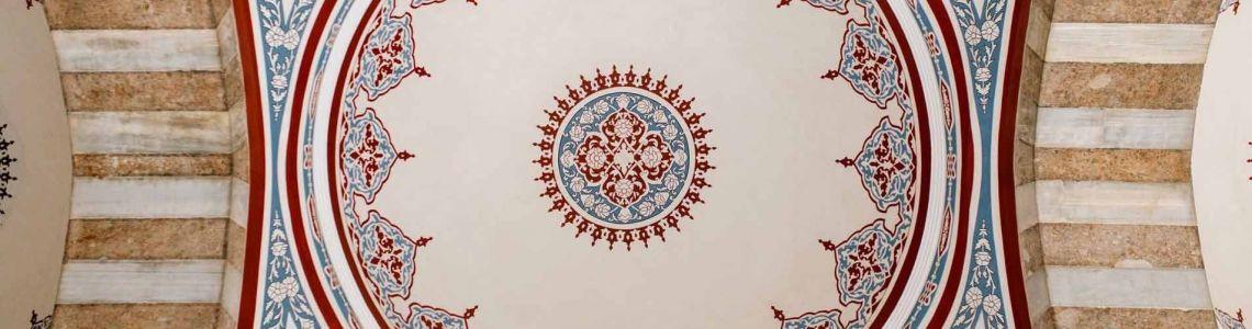 Tapis Muraux en provenance d'Inde