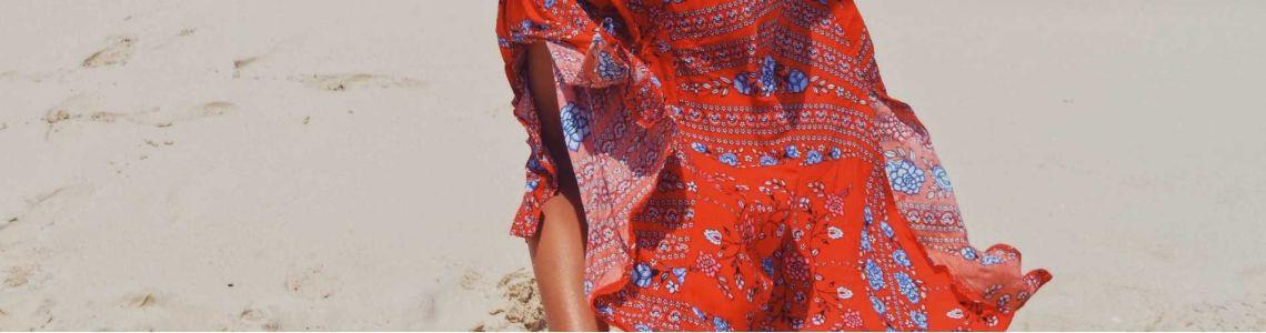jupe ethnique femme